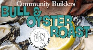 Bull & Oyster Roast April 25
